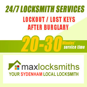 Sydenham locksmiths