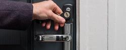 Sydenham access control service