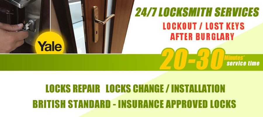 Sydenham locksmith services